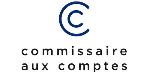 commissaire comptes logo